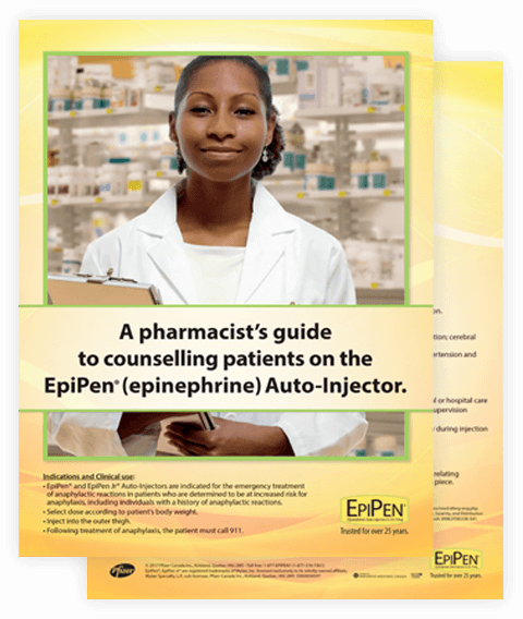 Pharmacist's Counselling Action Tool